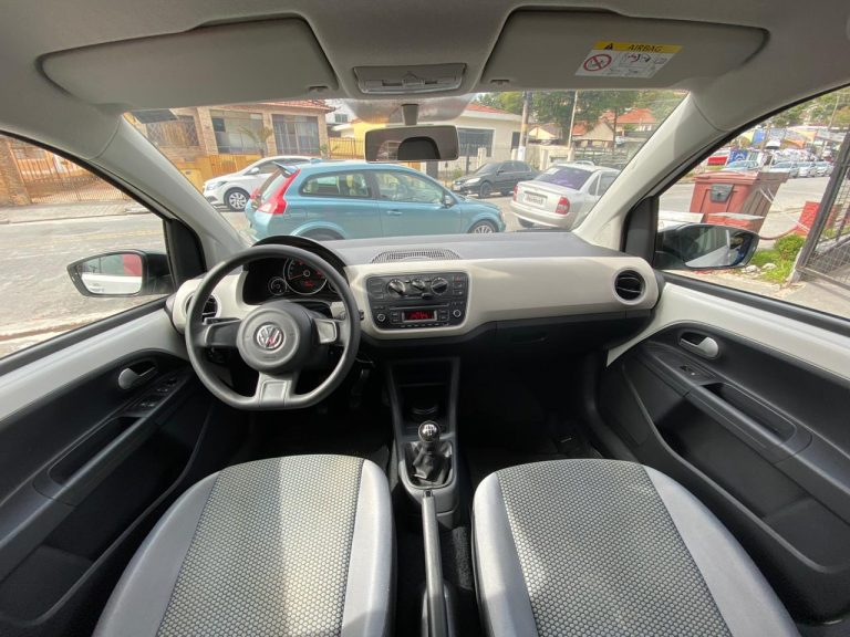 VW UP Move MB 1.0 2017