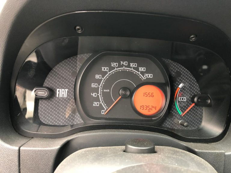 Fiat Palio Fire 1.0 8V (Flex) 4p 2017