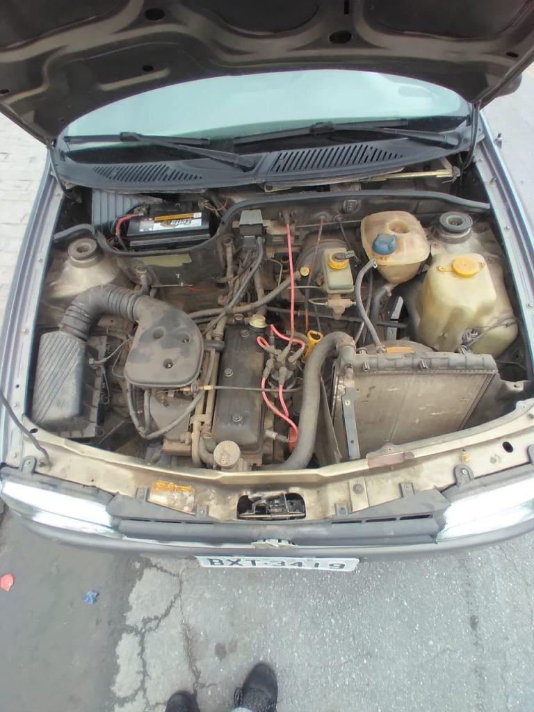 VW GOL 1000 1995