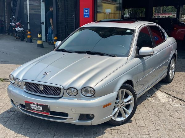 Jaguar X Type SE 2.5 V6 2009