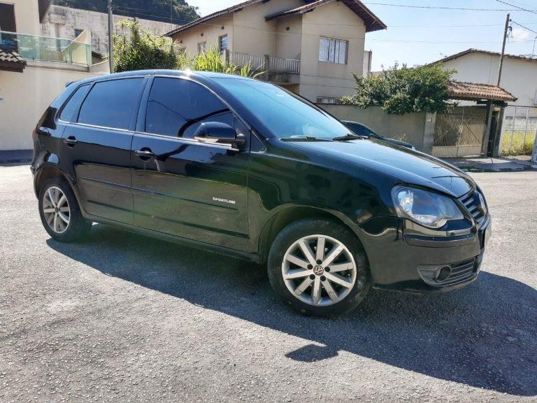 Polo Hatch. 1.6 8V I-Motion 2011