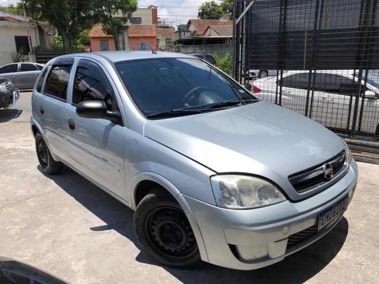Chevrolet Corsa Hatch 2010
